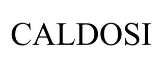 mark for CALDOSI, trademark #85368090