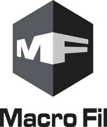 mark for MF MACRO FIL, trademark #85368857