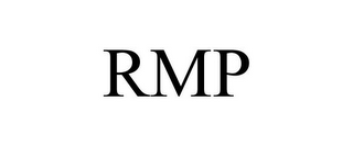 mark for RMP, trademark #85371815
