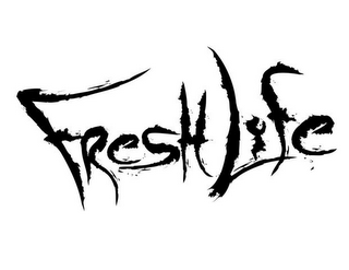 mark for FRESH LIFE, trademark #85371957