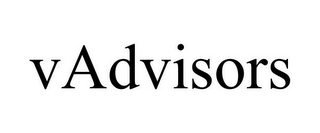 mark for VADVISORS, trademark #85372266