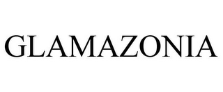 mark for GLAMAZONIA, trademark #85372541
