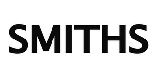 mark for SMITHS, trademark #85373041