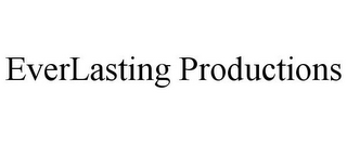 mark for EVERLASTING PRODUCTIONS, trademark #85373196