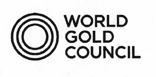 mark for WORLD GOLD COUNCIL, trademark #85374031