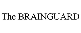mark for THE BRAINGUARD, trademark #85374042