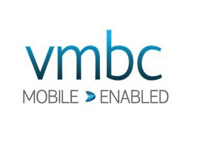 mark for VMBC MOBILE ENABLED, trademark #85374692