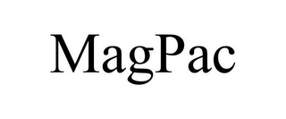 mark for MAGPAC, trademark #85376672