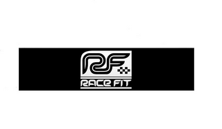 mark for RF RACE FIT, trademark #85378624