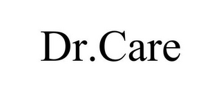 mark for DR.CARE, trademark #85379291