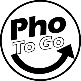 mark for PHO TO GO, trademark #85380031