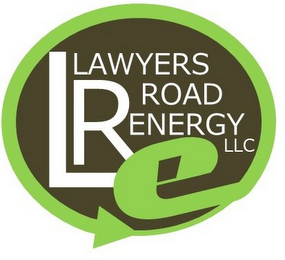mark for LRE LAWYERS ROAD ENERGY LLC, trademark #85380084