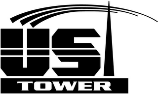 mark for US TOWER, trademark #85380489