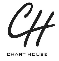 mark for CH CHART HOUSE, trademark #85380793