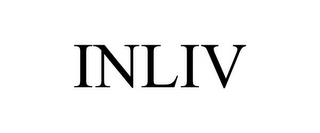 mark for INLIV, trademark #85381295
