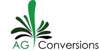 mark for AG CONVERSIONS, trademark #85381301