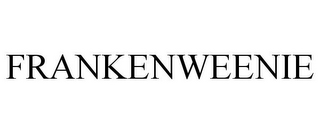 mark for FRANKENWEENIE, trademark #85381597