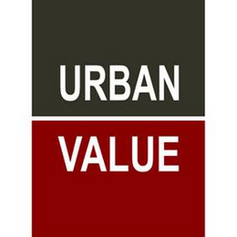 mark for URBAN VALUE, trademark #85382116