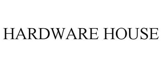 mark for HARDWARE HOUSE, trademark #85383255