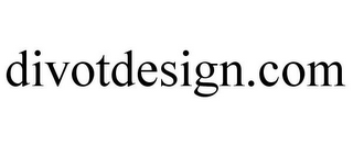 mark for DIVOTDESIGN.COM, trademark #85383954