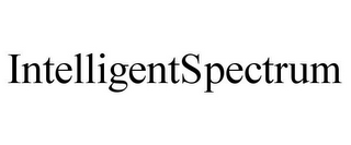 mark for INTELLIGENTSPECTRUM, trademark #85384099