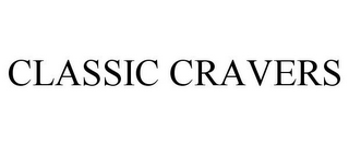 mark for CLASSIC CRAVERS, trademark #85384472