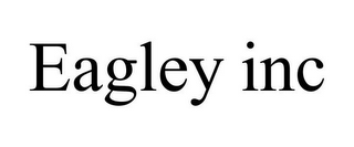 mark for EAGLEY INC, trademark #85385221