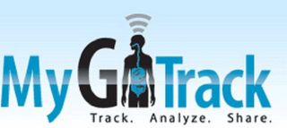 mark for MYGITRACK TRACK. ANALYZE. SHARE., trademark #85385523