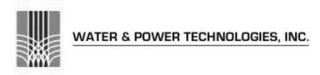 mark for WATER & POWER TECHNOLOGIES, INC., trademark #85386041