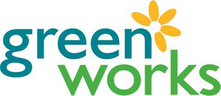 mark for GREEN WORKS, trademark #85387069