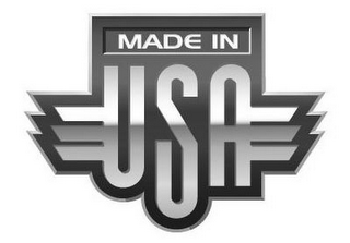 mark for MADE IN USA, trademark #85388099