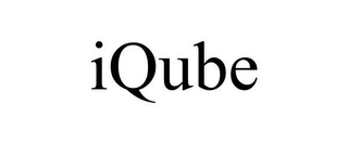 mark for IQUBE, trademark #85388120