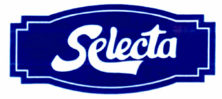 mark for SELECTA, trademark #85389440