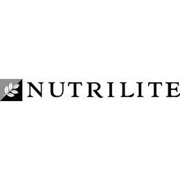 mark for NUTRILITE, trademark #85389470