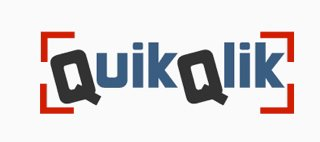 mark for [QUIKQLIK], trademark #85389754