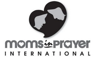mark for MOMS IN PRAYER INTERNATIONAL, trademark #85390204