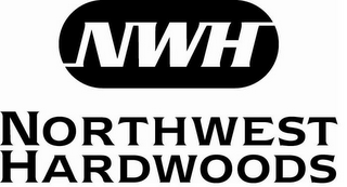mark for NWH NORTHWEST HARDWOODS, trademark #85391056