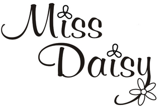 mark for MISS DAISY, trademark #85391067