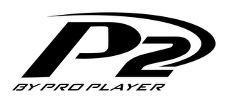 mark for PP2 BY PRO PLAYER, trademark #85392158