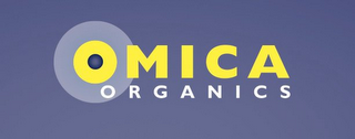 mark for OMICA ORGANICS, trademark #85393052