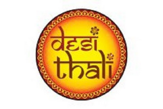 mark for DESI THALI, trademark #85393140