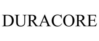 mark for DURACORE, trademark #85393236