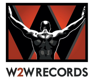 mark for W W2W RECORDS, trademark #85393661