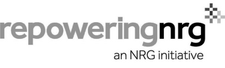 mark for REPOWERINGNRG AN NRG INITIATIVE, trademark #85394101