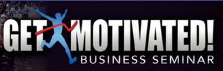 mark for GET MOTIVATED! BUSINESS SEMINAR, trademark #85394152