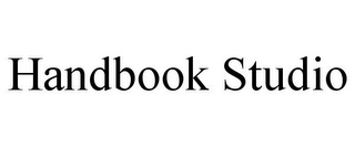 mark for HANDBOOK STUDIO, trademark #85394235