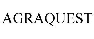 mark for AGRAQUEST, trademark #85395440
