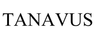 mark for TANAVUS, trademark #85395545