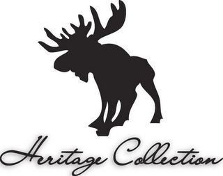 mark for HERITAGE COLLECTION, trademark #85395780
