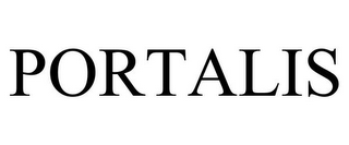 mark for PORTALIS, trademark #85396005
